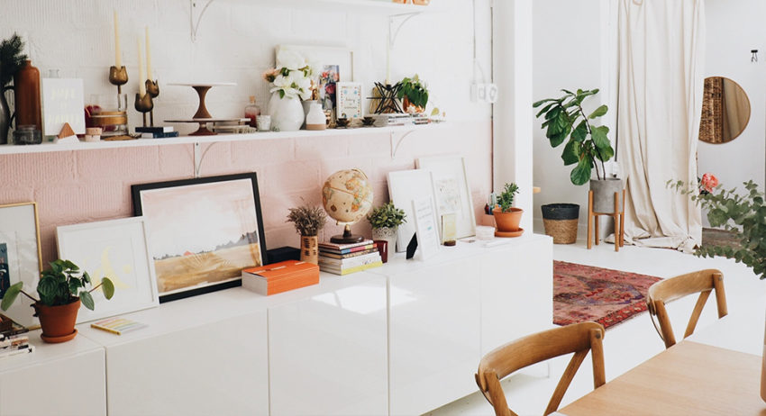 Warm Neutral Interiors Inspiration and Tips